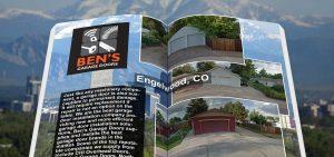 garage door opener repair in englewood