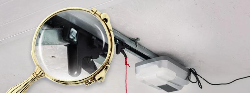 garage door inspectors