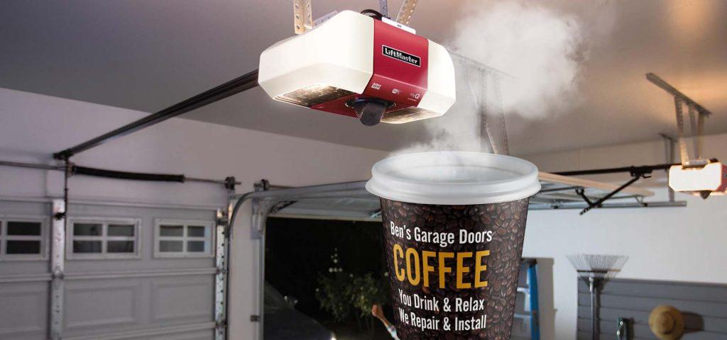 garage door opner repair services