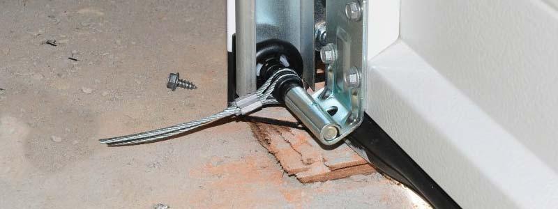 Loose or Broken Wires/ Cords